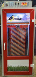 Автоматический инкубатор Multilife на 1450 яиц