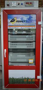 Выводной инкубатор Multilfe
